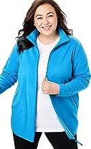 polar fleece tunic