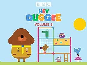 Hey Duggee, Vol. 8