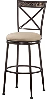 Hillsdale Furniture 6317-830 Pullman Indoor Outdoor Bar...