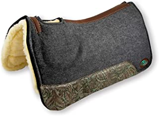 Best saddle pads for high withered horses Reviews