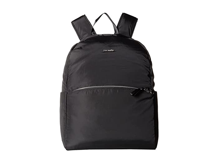 df7cbcc94 Pacsafe Stylesafe Anti-Theft Backpack at Zappos.com