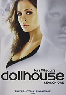 Dollhouse: The Complete Seasons 1 & 2