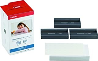 $29 » Canon KP-108IN Ink/Paper Set