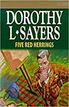 The Five Red Herrings (English Edition)