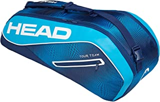 Best head core 6r combi tennis bag Reviews