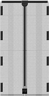 Schellenberg 50640 sin taladrar, Lavable, Antracita, 90 x