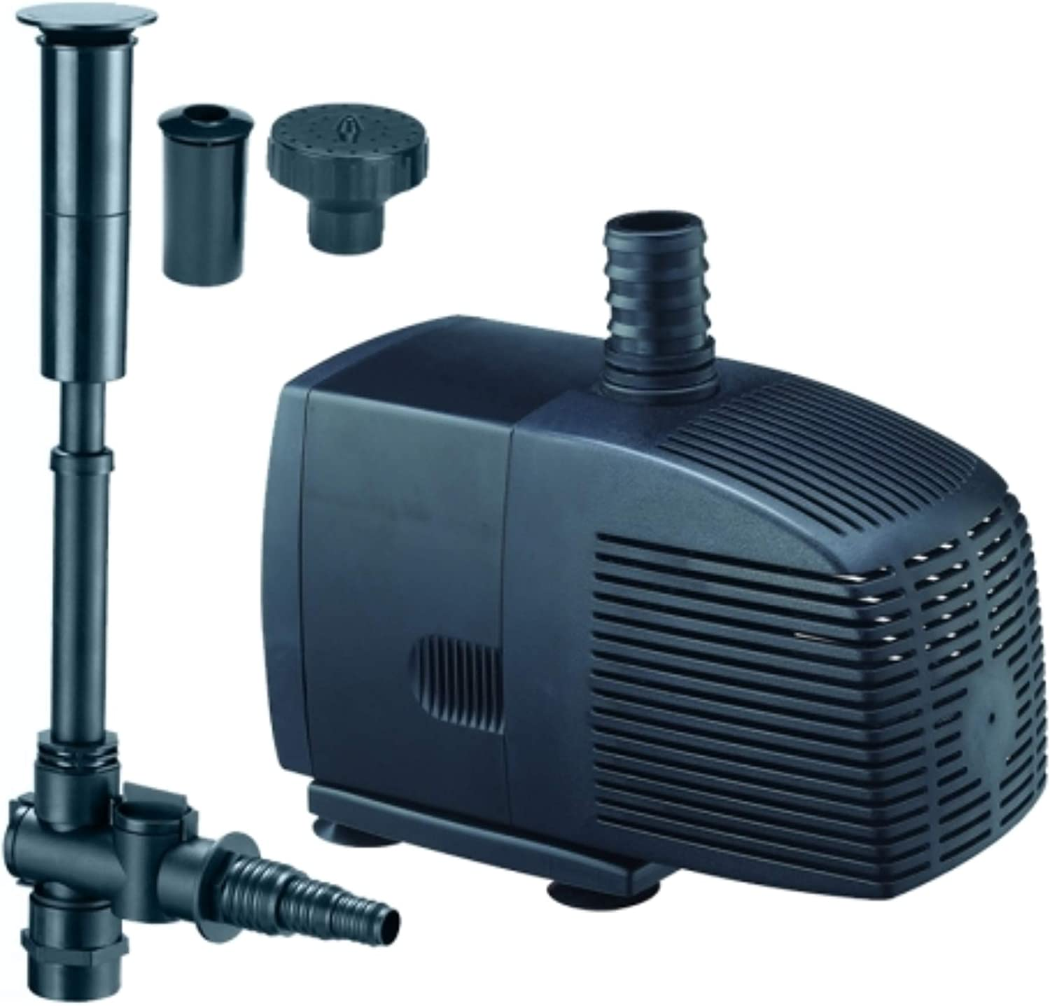 ANJON MANUFACTURING LF-350 Little Frog Pump Super Cheap mail order specialty store Special SALE held GPH 350 Fountain