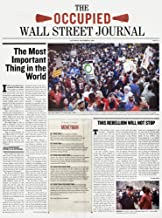 Occupy Wall Street 2011 Nfront Page Of The Second Issue Of The Occupied Wall Street Journal Distributed By Demonstrators At Zuccotti Park In Downtown Manhattan 8 October 2011 Poster Print by (18 x 24