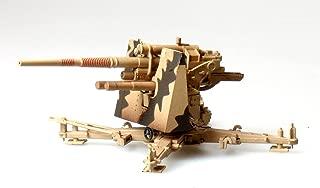 PAnzerstahl PS88043 88043-1:72-8.8 cm Flak 43. Div DAK 1942