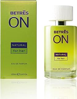Betres On Agua de Perfume para Mujeres - 100 ml.
