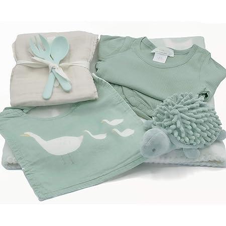 Canastilla bebe recien nacido - Productos Zara Home -Regalos ...