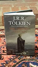 The Children Of Hurin - Narn I Chin Hurin - The Tale Of The Children Of Hurin