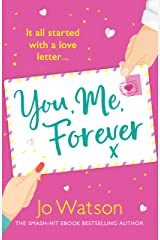 You, Me, Forever: The uplifting rom-com from the smash-hit bestseller, filled with hilarity and heart (English Edition) Format Kindle