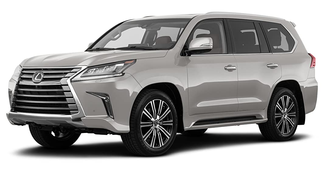 Amazon Com 2018 Lexus Lx570 Reviews Images And Specs Vehicles