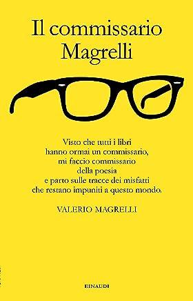 Il commissario Magrelli (Einaudi)