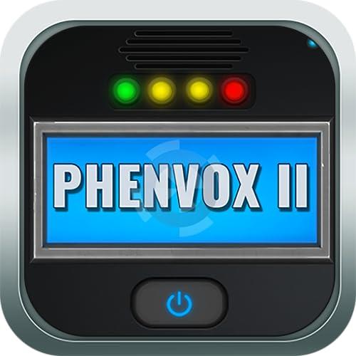 Phenvox II Spirit Box