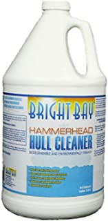 scrubbis hull cleaner