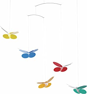flensted butterfly mobile