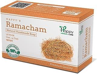 Happy Herbal Care Ramacham Natural Soap 75G