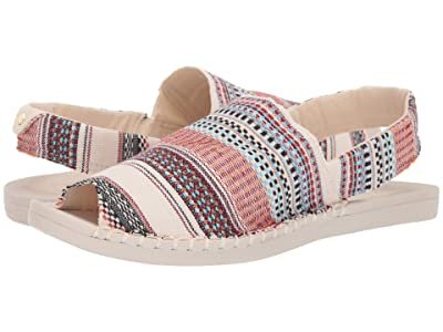 Reef Escape Sling TX (Blanket Stripe) Women