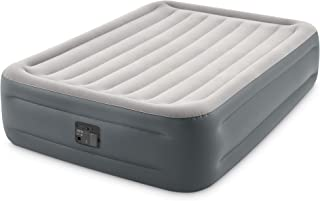 Intex 64126NP Queen Essential Rest AIRBED, Assorted