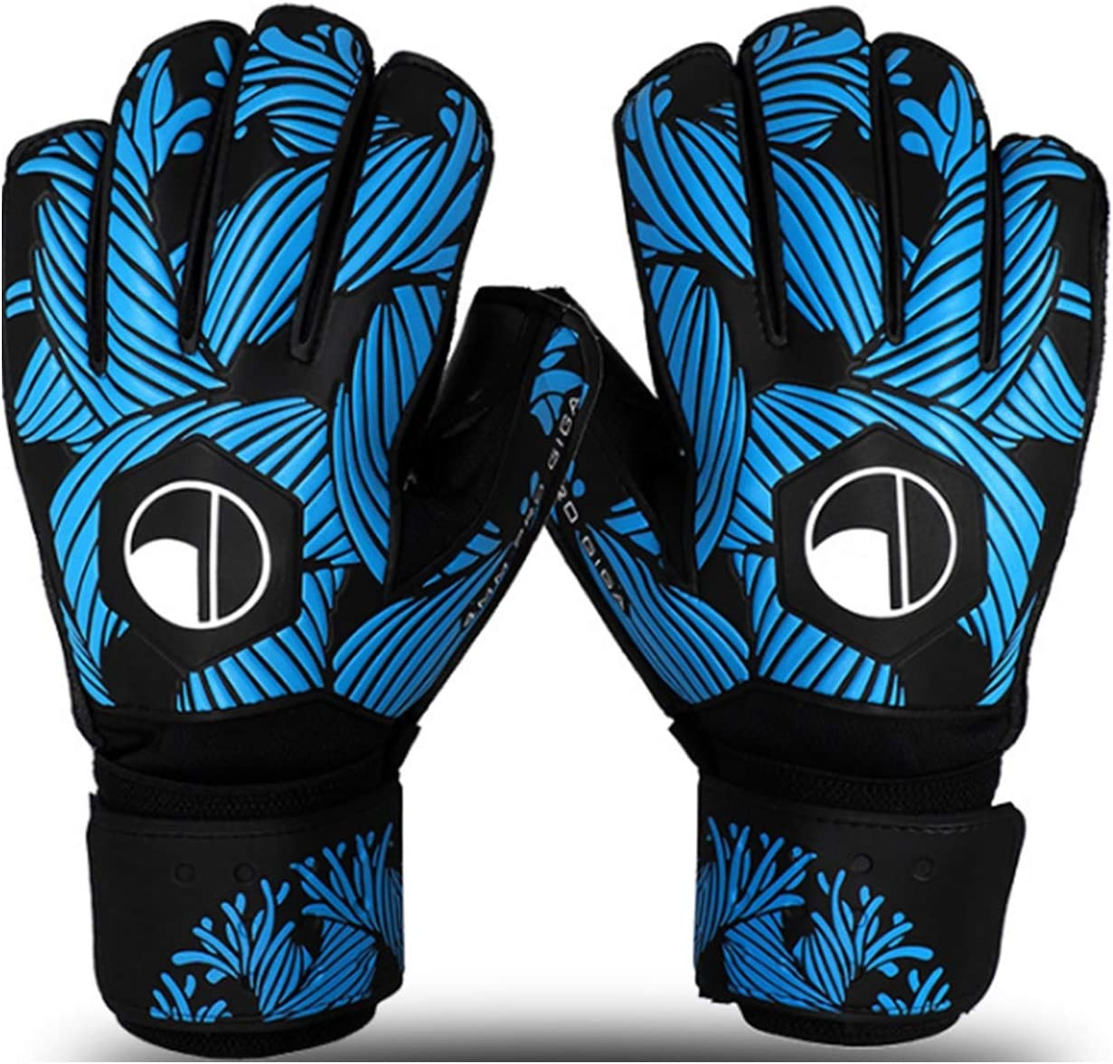 ZHIZI Goalkeeper Latest item Gloves Receiver Sports Youth Max 74% OFF
