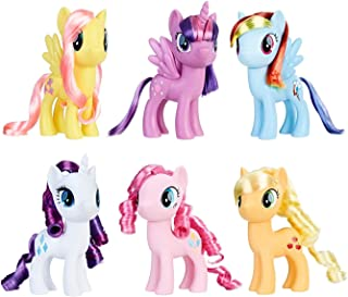 My little pony the movie magic of everypony gift set