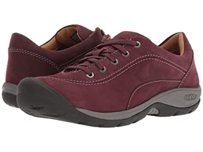 Keen Presidio II (Winetasting/Peppercorn) Women