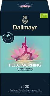 Dallmayr Teepyramide Hello Morning, 50g