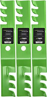 Best gator blades for 48 inch exmark Reviews