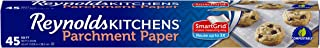 Reynolds Kitchens Parchment Paper Roll with Smartgrid - 15 Inch, 45 Sq. Ft