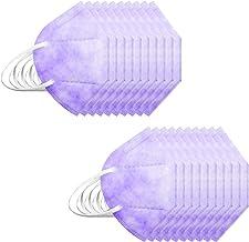 MaNMaNing Eenheid 5 Lagen, Kan Worden Beschermd Door Elastische Band, 20PCS-Bescherming (E)
