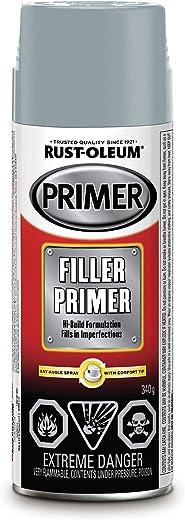 Automotive Filler Primer Spray Paint in Grey, 340g