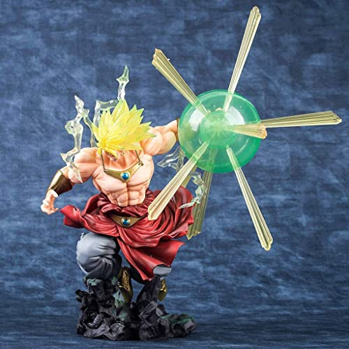ASJJ Spielzeug Statue Spielzeug Modell Cartoon Charakter Souvenir Dekoration Geburtstagsgeschenk 23CM