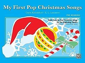 My First الكريسماس أو عيد الميلاد الأغاني البارزة: ثماني Pop المفضل لديك أغان ٍ لهاتف بداية pianist