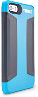 Thule Atmos X3 iPhone 5/5S/SE Case - Retail Packaging - Blue/Dark Shadow