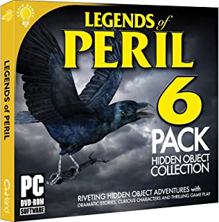 On Hand Legends of Peril