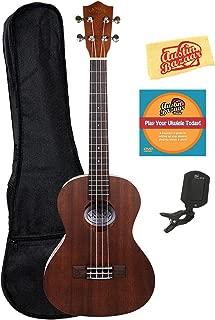 Best lanikai tenor ukulele Reviews