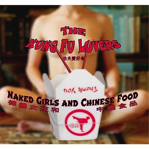 Think, kung fu naked girls bilder