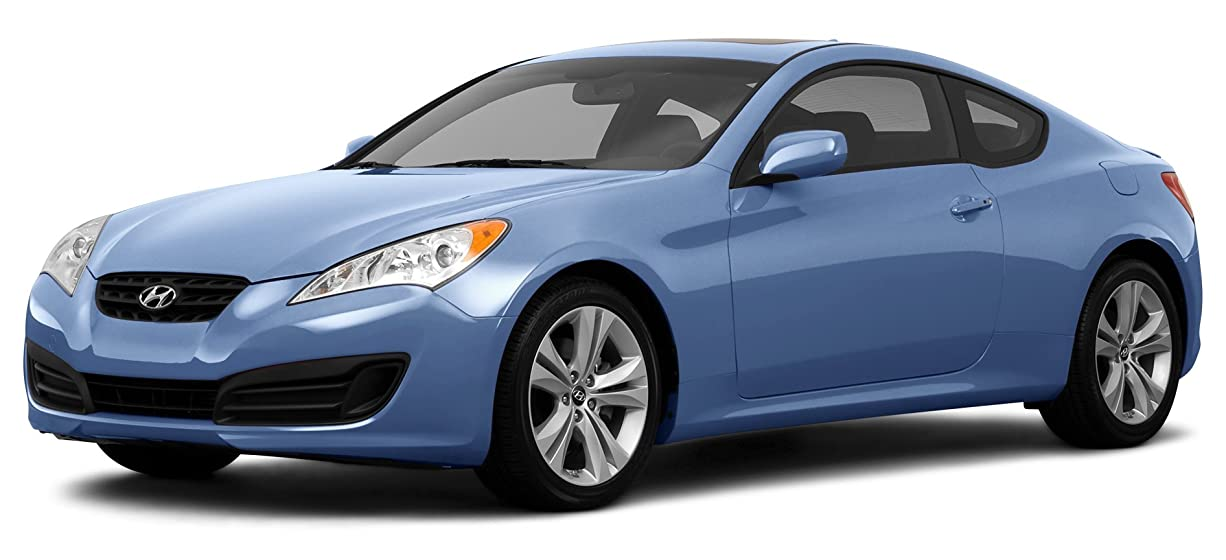We Donu0027t Have An Image For Your Selection. Showing Genesis Coupe Premium.  HYUNDAI