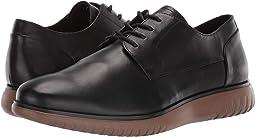 Black Crust Leather