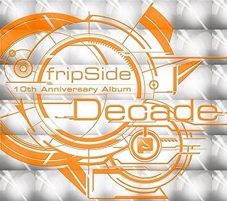 Decade 〈DVD付き初回限定盤〉
