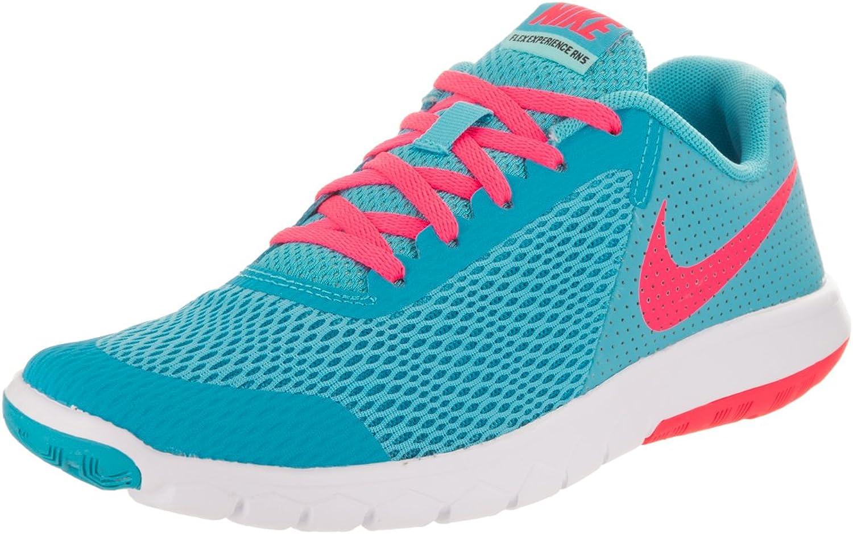 Nike Unisex-Kinder Flex Experience 5 Gs Laufschuhe
