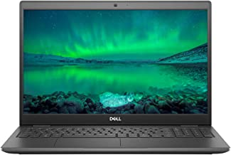 "Dell Latitude 3510 High Performance Business Laptop, 15.6"" HD Screen, Intel Core i5-10210U Processor 1.6GHz to 4.2GHz, 16GB RAM, 512GB SSD, Webcam, Wi-Fi 6, Type-C, Windows 10 Pro"