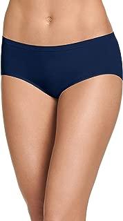 Jockey Women's Underwear Seamfree Air Hipster, Just Past Midnight, 6