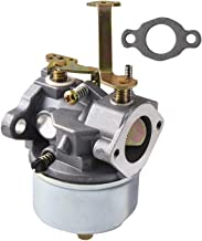 RUHUO Carburetor for Tecumseh 632230 632272 H30 H50 H60 HH60 5hp 6hp 5 6 hp Motor Carb
