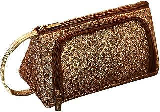 Ultramall Unisex Big Capacity Pencil Case Pen Pouch Holder Case Storage Bag