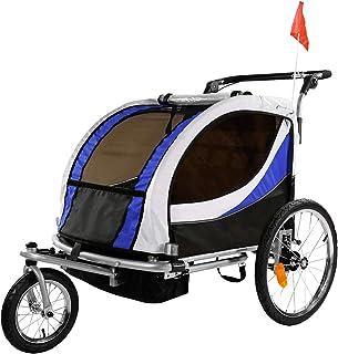 دوچرخه دوچرخه کولور 2 در یک کولور 2 صندلی دوچرخه دوچرخه کودک دوچرخه دوچرخه سواری / قدم زدن با قدم زدن در حال اجرا سبد کودکان و نوجوانان | چرخ محوری محوری