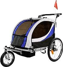 Best three wheel bike stroller Reviews
