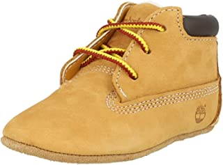 Timberland Crib Bootie with Hat (Infant), Stivali Unisex-Bambini